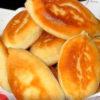 Любимые пирожки с картошкой: готовлю только по этому рецепту!