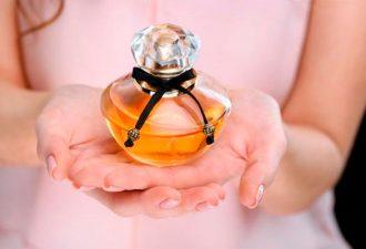 Как сохранить запах парфюма в первоначальном виде