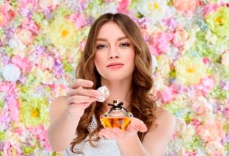 Лучшие летние ароматы духов для женщин