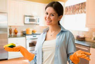 Советы, которые помогут превратить уборку в удовольствие