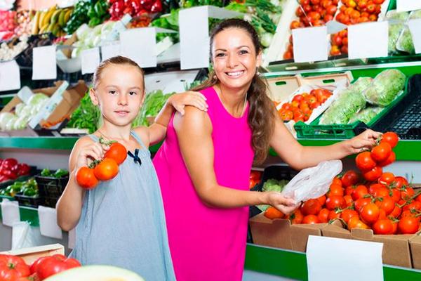 Как выбрать овощи и фрукты без химии: обратите внимание на простые вещи