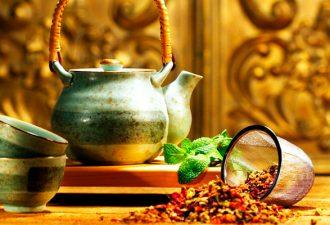 Как правильно хранить зеленый и черный чай в домашних условиях