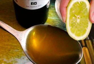 Выжмите 1 лимон, добавьте 1 столовую ложку оливкового масла и вы будете помнить меня всю оставшуюся жизнь