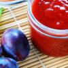 Уникальные рецепты домашних соусов из сливы