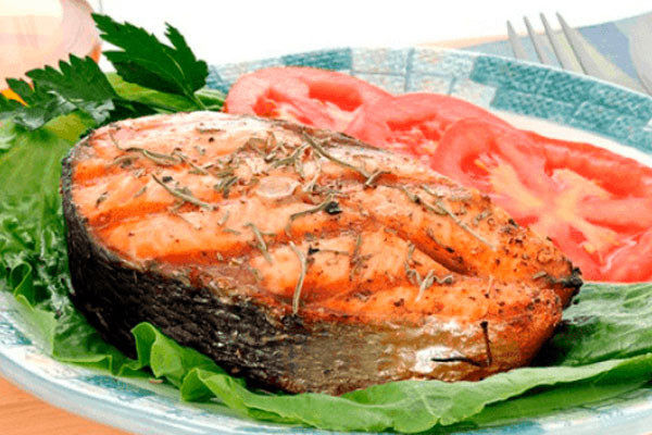 Рыба в духовке — 3 лучших рецепта и полезные советы