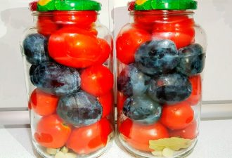30 банок съедаем за зиму. Вкусные помидоры в загадочном маринаде без стерилизации