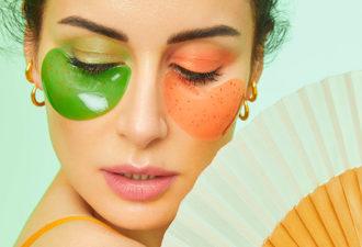 Как сделать упругой кожу на лице и под глазами: правильный уход и укрепление