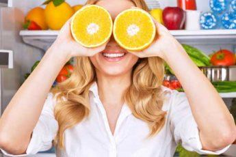 5 натуральных средств которые помогут сохранить зрение