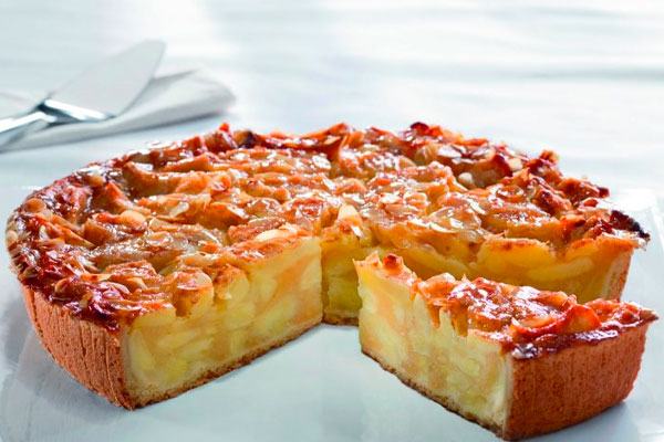 Венский яблочный пирог, которому нет равных!