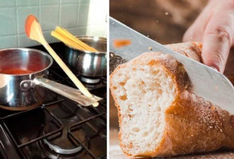9 кухонных предметов, все возможности которых большинству хозяек неизвестны
