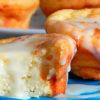 Необычные сырники. Мягкие, пушистые и очень вкусные