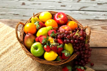 Как хранить фрукты дома – общие принципы, памятка и фото-идеи