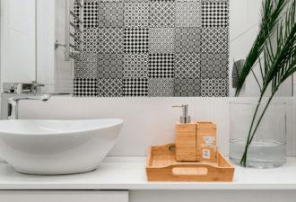 8 функциональных предметов, с которыми ванная становится комфортнее