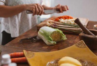 8 ошибок, которые портят вкус еды