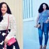 Стильные блузки для полных красавиц