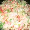 Я еще ни один новый год без этого салата не встречала! Салатик «Берлинский праздник»