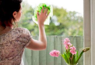 12 ошибок, которые вы совершаете при уборке