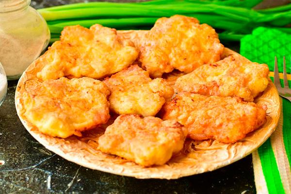 Сочные куриные котлеты по-албански — теперь готовлю только так!