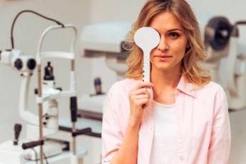 Какие продукты нужно кушать, чтобы улучшить зрение