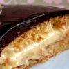 Бостонский кремовый торт: легкий и воздушный десерт