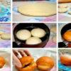Вкуснейшие пончики с начинкой