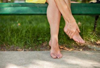 Почему немеют, отекают, потеют и холодеют руки и ноги