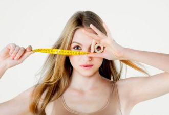 Как избавиться от лишних килограммов, практически ничего не делая
