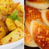 Подборка блюд из картофеля: 10 вкусных блюд