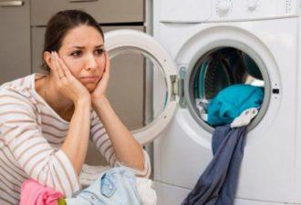 Что нельзя стирать в машинке