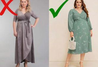 Как не стать «пенсионеркой» раньше времени: 5 моделей старящих платьев и их замена