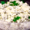 Салат «Чайка» можно готовить хоть каждый день