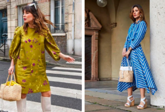 Модные платья 2021 для женщин после 40