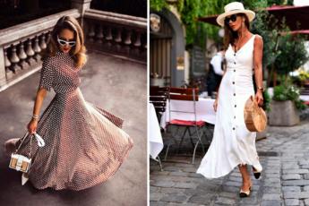 Восхитительный летний образ: 20 модных платьев для сезона 2021