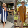 Прекрасные образы для женщин 60+
