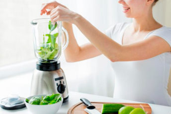 Зеленые овощи для похудения: топ-7, которые гарантируют результат