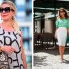 Итальянский стиль для женщин 40-50 лет