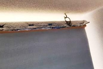 От палящего солнца и жары в квартире спасёт простой товар из стороймагазина