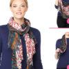Как завязывать платок. 4 способа