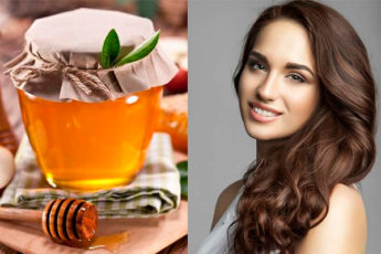 Медовые маски ― экспресс-помощь для волос