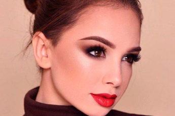 Самый красивый макияж для карих глаз: 45 бесподобных идей