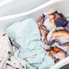 Как освежить застиранное белье: белое станет белее, цветное ярчем