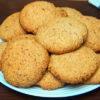 Самые вкусные и быстрые овсяные печенья