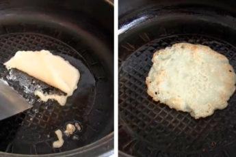 Если к сковороде всё прилипает, не спешите её выбрасывать. Лайфхак из советского журнала