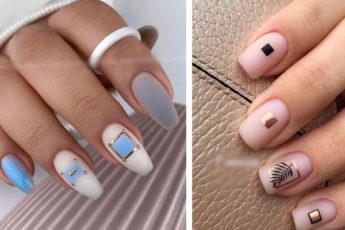 Элегантные ногти на этот год – лучшие предложения