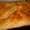Греческий мясной пирог «Кубите»