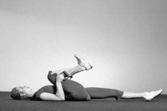 Девять упражнений на растяжку, которые заменят сеанс массажа