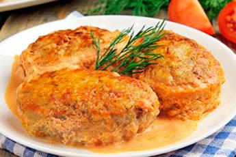 Ленивые голубцы в духовке: блюдо станет любимым
